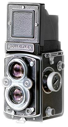 rolleiflex mx evs 1956
